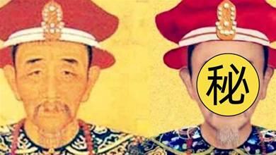 那些被復原了相貌的歷史人物,曹操霸氣,康熙像老年版的周杰倫!