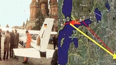 19歲小夥突破導彈攔截,飛抵莫斯科上空,聲稱只是過來玩玩