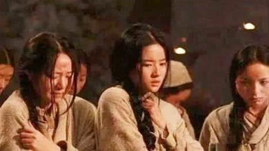 古代最「溫柔」的刑法,身體沒有一點傷痕,卻讓女犯人無地自容