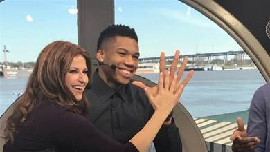 NBA復賽酒店驚現針孔攝像頭,美女主持人Rachel被偷錄,影片還被上傳網上! -