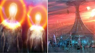 宇宙中的頂級文明會是什麼樣子?先看看I型文明有多厲害再說吧