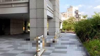 男大生課業壓力大科教館9樓跳下不治 父母悲慟:「有花時間開導他」