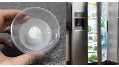 網傳超新奇冷知識!為什麼出遠門「要在冰箱裡放一枚硬幣?」