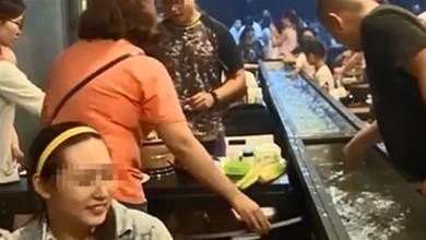 潮流退燒?台中流水蝦餐廳「14家關到剩2家」 業者曝背後心酸:蛋塔效應