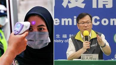 菲律賓一口氣曝出6例「台灣輸出」確診!莊人祥:6人分屬4個不同縣市