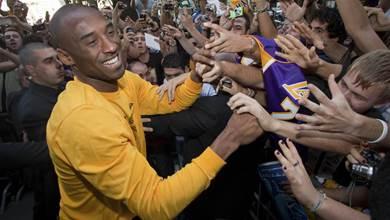 11年NBA停擺的時候Kobe有多火?義大利球隊搶人,一場比賽80萬美元,想打幾場就幾場!