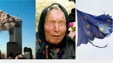 海嘯席捲亞洲?保加利亞盲眼神婆有關2020的驚人預言,曾4次預測完美應驗
