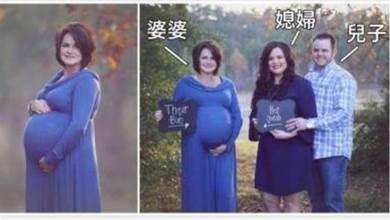 自己的孫子自己生!她17歲「切除子宮無法懷孕」,50歲婆婆:「沒關係我幫妳生」暖哭全球!