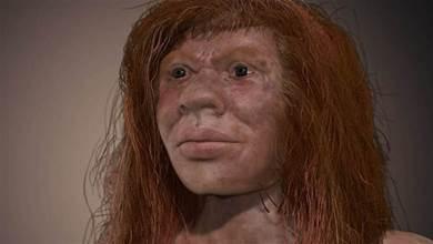 人類的第一位混血兒!考古學家發現「9萬年前女性」:2種族混合長相