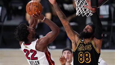 NBA一夜5消息:湖人兩遭漏判,KD回應輕鬆奪冠言論,快艇挖角勇士!