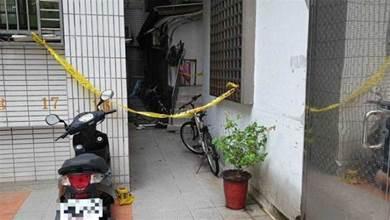 7旬老婦久病纏身 12樓墜下無生命跡象