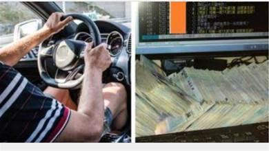 週薪5萬元!富豪「上網徵私人司機」還包吃包住 對方「只做16天就閃人」他哀怨:錢給太少嗎