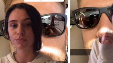 男友傳「墨鏡自拍照」照報備!柯南女友眼尖「偷吃鐵證」4年情掰了