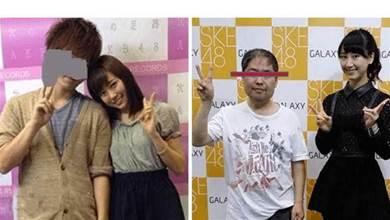 日網酸:一場AKB48的攝影會上看清偶像了...對好看的男生態度也差太多!
