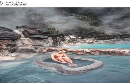 IG紅什麼/台版冰島藍湖!冬天必去