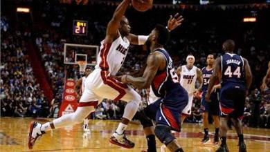 NBA突破高手真不少,但「腳踝終結者」就5人 榜首難超越