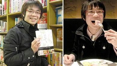 20歲中頭獎! 日本男「全拿來當餐費」 5年吃光2億元:30歲領悟美食真諦
